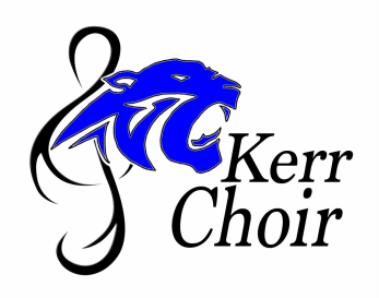 Kerr Cougar Choir